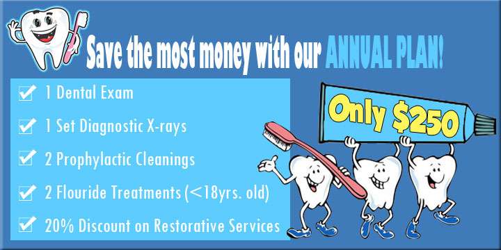 Save the Most Money with Our Annual Plan